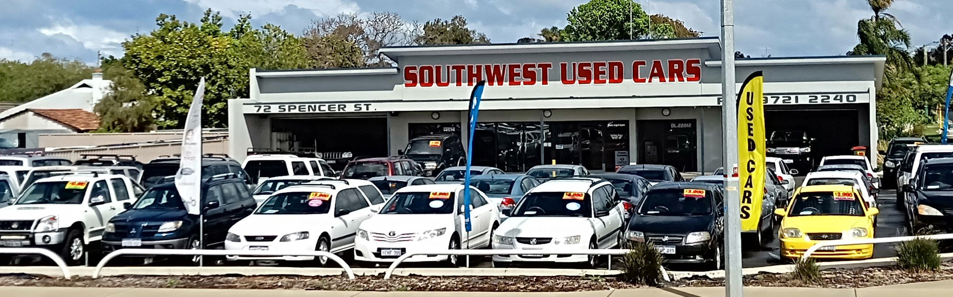 South West Used Cars